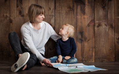 Child Custody and Creating a Copacetic Parenting Plan