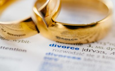 5 Things You Should Know About Divorce Cases in 2020