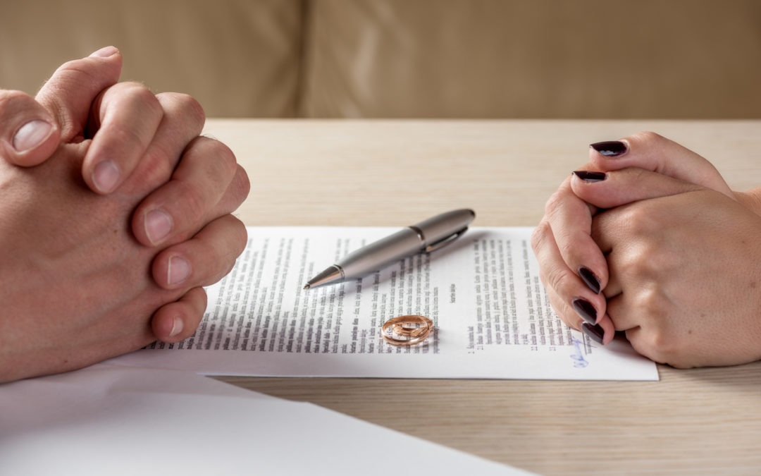 Cover All Your Bases: The Complete Divorce Checklist