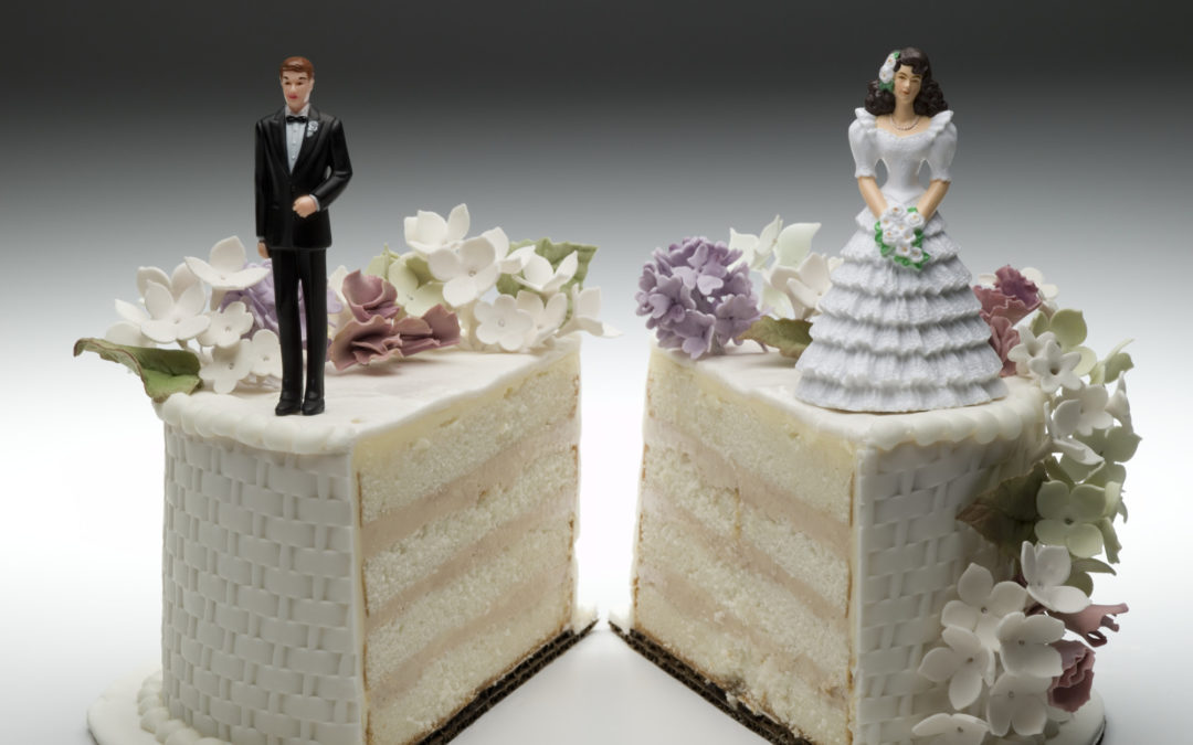 Getting a Divorce: 6 Signs It's Time To Break Up