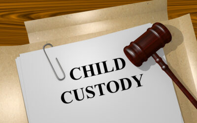 What Are the Different Types of Child Custody in Pennsylvania?
