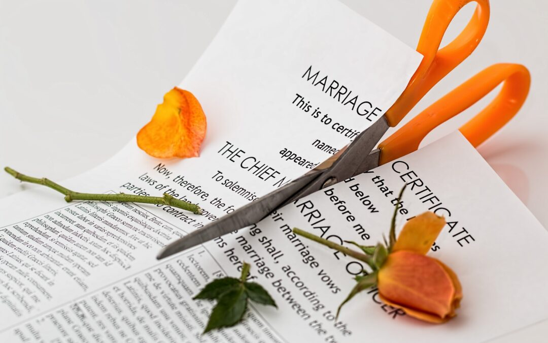 What Is the Difference Between an Annulment and a Divorce?